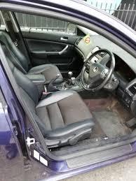 2005 Honda Accord Heated Seat Light Bulb I Sell Or Swap With A Machine More Than A Honda Honda Accord 2005 156k Milles In Chesser Edinburgh Gumtree