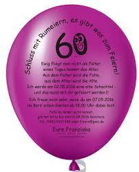 60 Geburtstag Lustige Sprüche Frau Ribhot V2