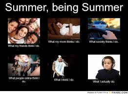 summer memes - Google Search | We Heart It | summer via Relatably.com