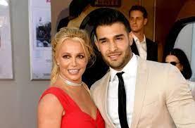 Popstar Britney Spears: Verliebt ...