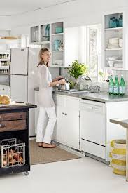 kitchens with white appliances. Full Size Of Kitchen:kitchen Whitepliances In Making Comeback Are Still Style Black New Kitchenwhite Kitchens With White Appliances S