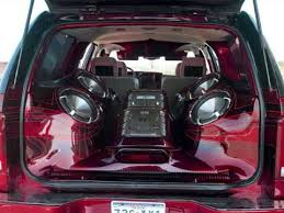 sound system car. insane car sound systems system s