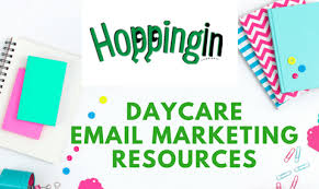 Free Day Care 3 Daycare Email Marketing Strategies You Can Use Right Now
