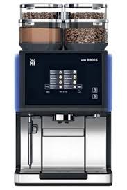 Modren Commercial Coffee Machine 3 Wmf And Design