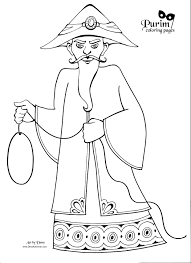 Queen Esther Coloring Pages Bertmilne Me New Bitsliceme