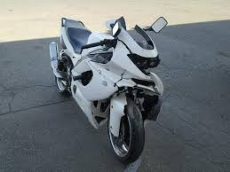 Motorcycle Bill Of Sale Mesmerizing Bill Of Sale 4444 Yamaha Yzf4444 R Racer 44 For Sale In Pasco WA