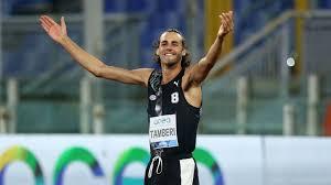 Atletica, Tamberi fa 2,35: è la miglior prestazione al mondo del 2021
