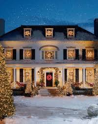 superb exterior house lights 4. This House Has Always Been My Favorite. Reminds Me Of The On Home Alone; It\u0027s Such A Large House, And Could Hold Alot Family Friends. Superb Exterior Lights 4 U