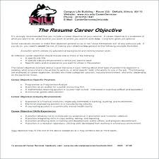 Career Objectives For Resume For Engineer Career Objectives For ...