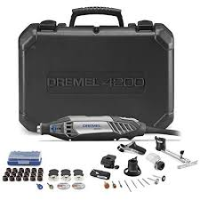 Dremel 4200-6/40 High Performance Rotary Tool with EZ Change ...
