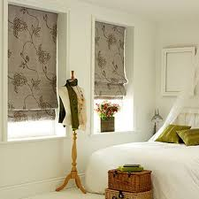 Roman Shades Bedroom Style Collection Simple Design Inspiration