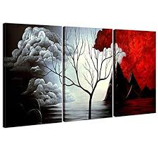 home art abstract art giclee canvas prints modern art framed canvas wall art for home decor perfect 3 panels wall decorations abstract paintings for  on cheap canvas wall art amazon with dining room art wall decor amazon