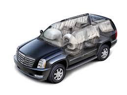 cadillac airbag story
