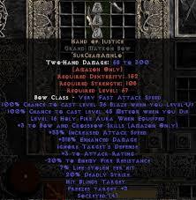 Items4u Eu Diablo 2 Items Shop Runewords Runewords Weapons