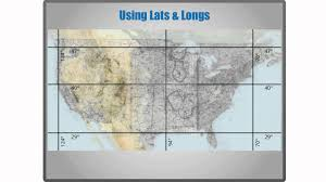 Sectional Chart Search Sectional Charts Latitude And Longitude