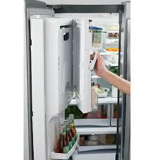 Ge Profile Refrigerator Problems Ge Profile French Door Refrigerator Problems I88 In Epic Home