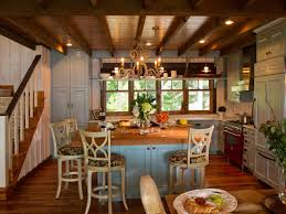 Rose Cottage Country Kitchen Top Kitchen Design Styles Pictures Tips Ideas And Options Hgtv