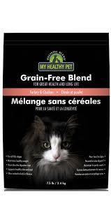 Buy <b>Holistic Blend Grain</b>-<b>Free</b> Blend <b>Cat</b> Food at Well.ca | Free ...