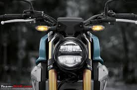honda to launch 150cc cafe racer in