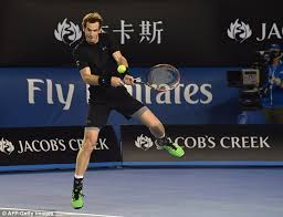Andy Murray can punish wavering Novak Djokovic in the Australian ... via Relatably.com