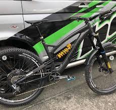 5 Bikes Stolen From Adam Brayton in Overnight Break In - Pinkbike
