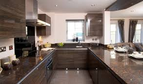 White Kitchens With Dark Wood Floors Kitchen Kitchen Wood Floors White Kitchen Floor Tiles White