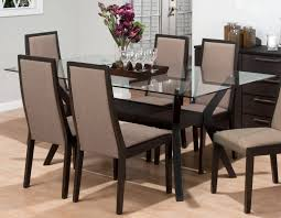 15 best of glass dining table