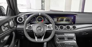 Mercedes Benz E63 AMG: Price, Specs, & Review