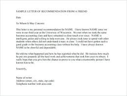 Immigration Reference Letter Samples Ardini Info