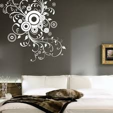 Small Picture Wall Decals For Living Room Abstract Wall Stickers Beautiful