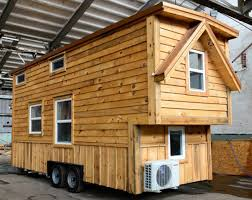 Small Picture 288 Sq Ft Knoxville Tiny House on Wheels For Sale