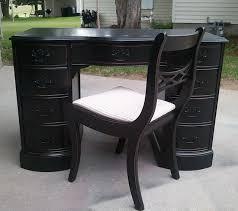 vintage office desk.  vintage createinspire antique desk in black my new dressing table when i find  it to vintage office