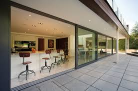 modern exterior sliding doors. Contemporary Sliding Glass Patio Doors Lesmurs.info Modern Exterior R