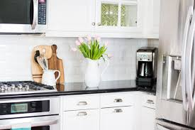 Wrap Around Kitchen Cabinets 5 Tips On Living With Glass Cabinets A Thoughtful Place
