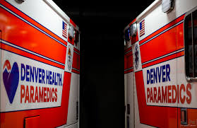 Denver Health My Chart Sign In Denver Health Paramedics Home