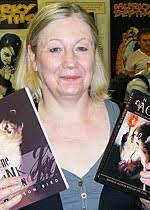 Allyson Bird   Science Fiction, Fantasy & Horror Authors   WWEnd