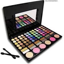 details about brand new shahana 78 colors makeup palette kit set halal free uk post