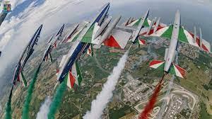 Moto GP a Misano: domenica 24 ottobre il sorvolo delle Frecce Tricolori -  La Gazzetta dello Sport