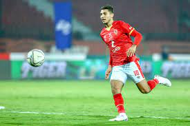 Muhammad Sharif Reveals His Conditions For Leaving Al-Ahly For  Professionalism (video) |فيديو A Homeland Tweeting Outside The Flock » Gulf  News » Prime Time Zone