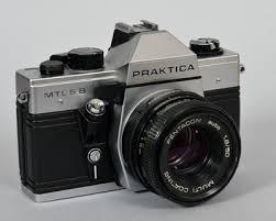 Képtalálatok a következőre: praktika fényképezőgép