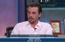 Skeet Ulrich talks Derby film