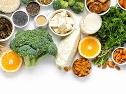Non Dairy Calcium Rich Foods Chart Calcium Vitamins Supplements Andrew Weil M D