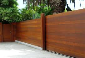 building a wood fence wooden fences with gate horizontal wooden fences landscaping and outdoor building diy building a wood fence