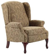lane recliners sale. Contemporary Sale Lane Recliners Hampton Traditional High Leg Recliner In Wing Chair Style   Westrich Furniture U0026 Appliances In Sale