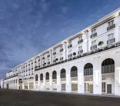 Eden Design Engineering Pte Ltd The Prestige Hotel In Penang Malaysia By Ministry Of Design Pte