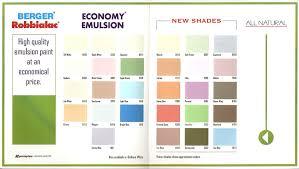 Snowcem Colour Chart Karachi Paint House Leading Importers Distributors