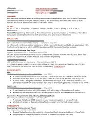 What To Put On A Resume With No Work Experience