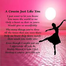 Cousin Birthday Quotes Enchanting Happy Birthday Quotes For Cousin