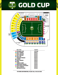 Pge Park Seating Chart Timbers Stadium Seating Chart Related Keywords Suggestions