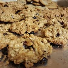 Enter custom recipes and notes of your own. Wwii Oatmeal Molasses Cookies Recipe Allrecipes